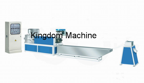 Polyethylene Recycling Machine